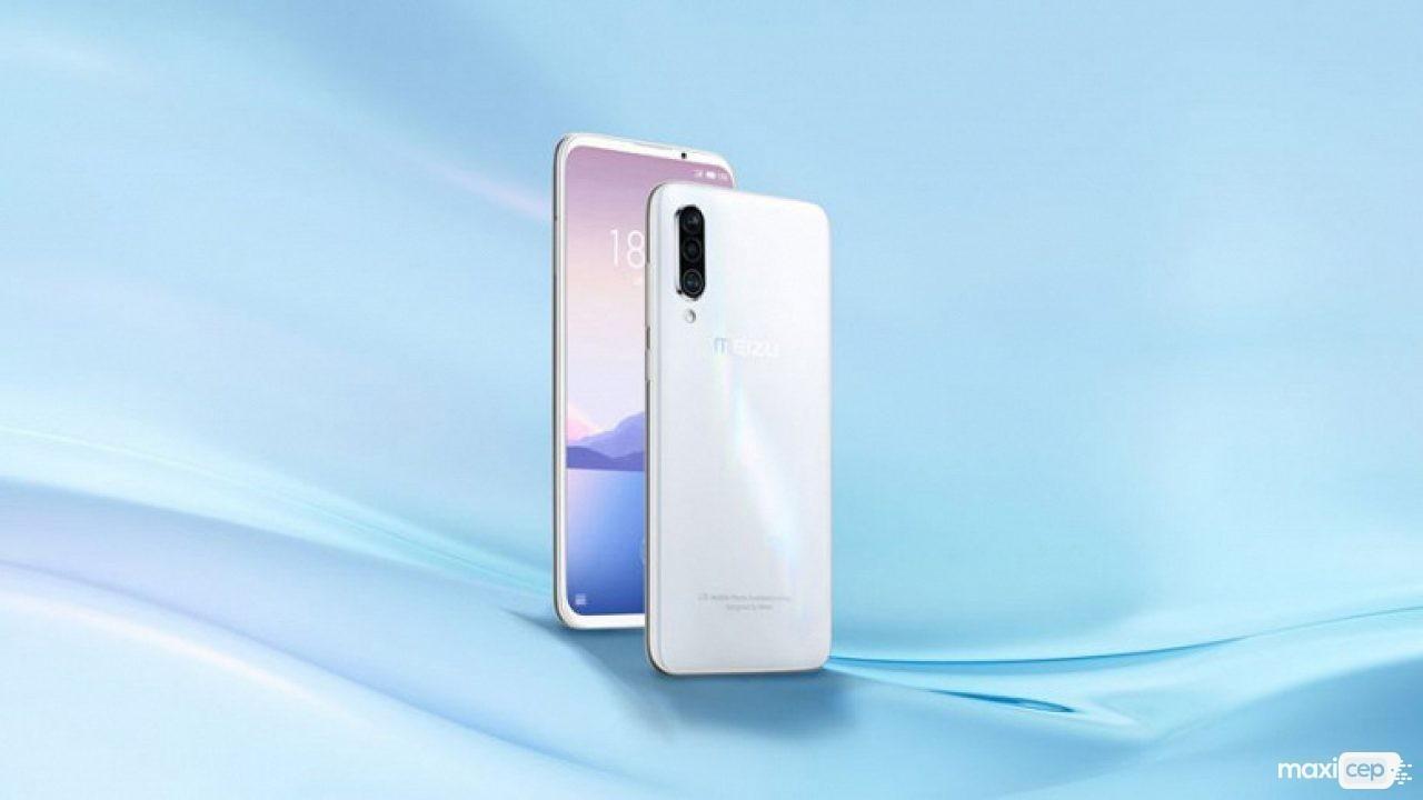 Çinli Meizu Yarın Yeni Bir Akıllı Telefon Modeli Tanıtmaya Hazırlanıyor