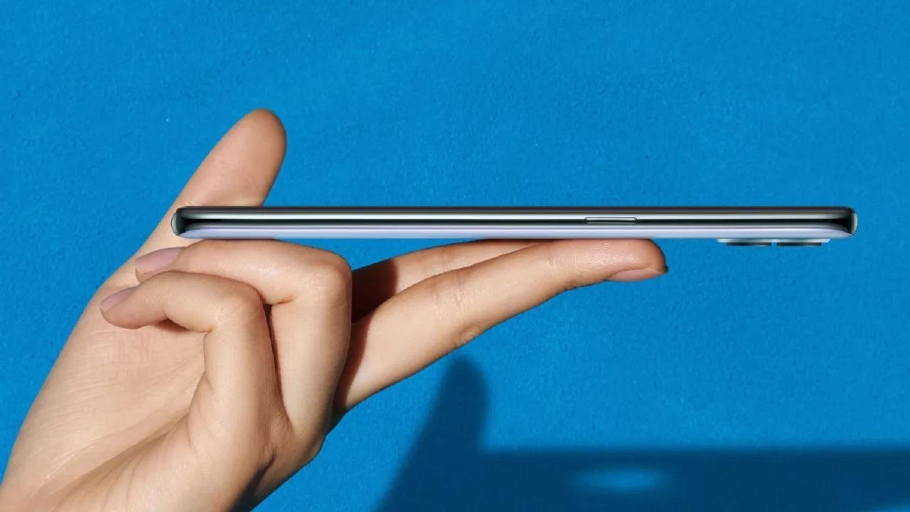 Oppo A93 resmi olarak duyuruldu