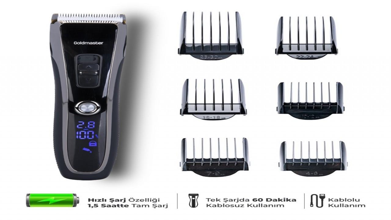Tıraş Makinesi Seçiminde Dikkat Etmeniz Gerekenler