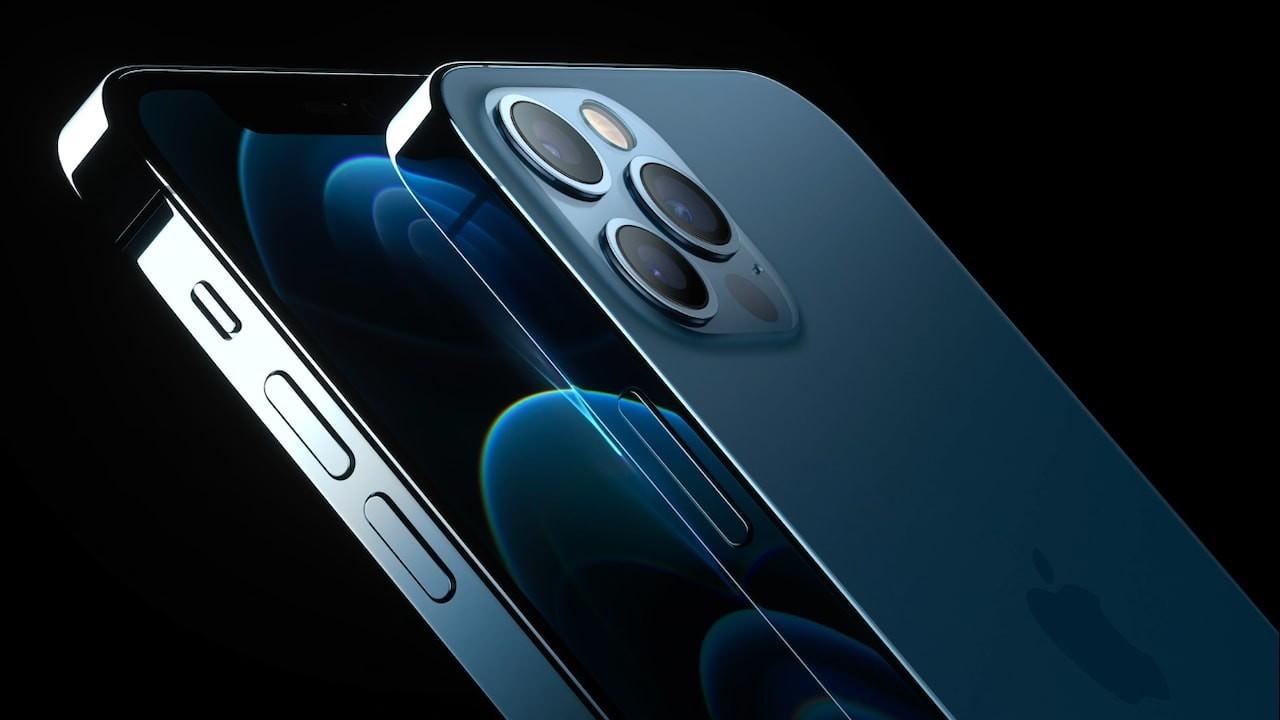 Apple iPhone 12 Pro ve Pro Max Duyuruldu