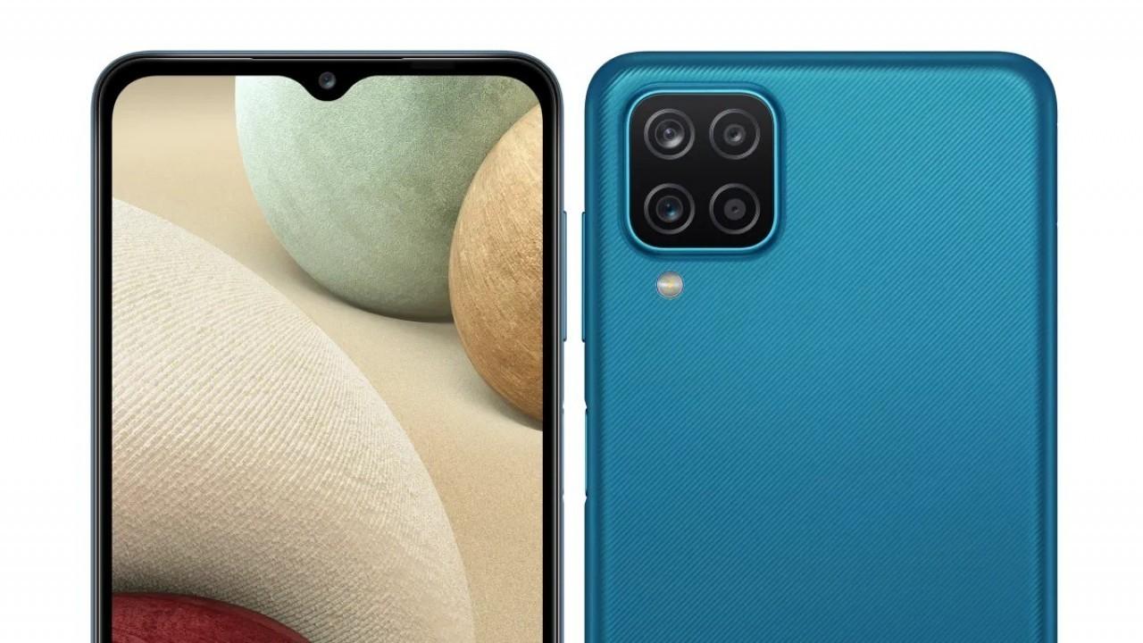 Samsung Galaxy A12 ve A02s Duyuruldu