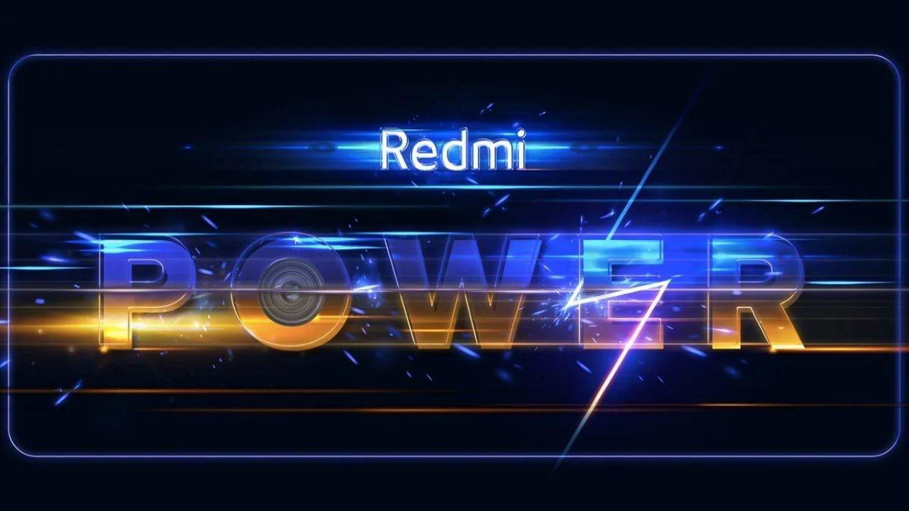 Redmi 9 Power resmi olarak duyuruldu