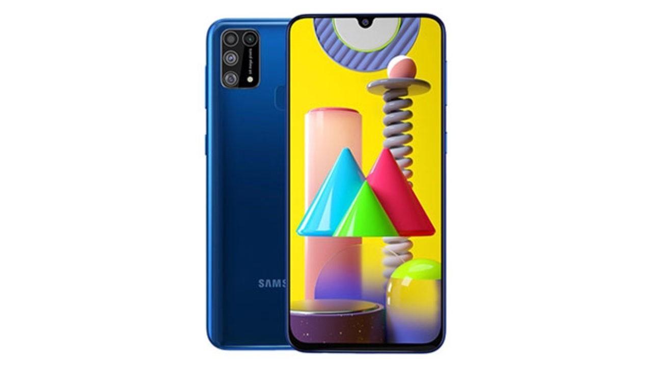 Samsung Galaxy M31 tanıtım tarihi ve özellikleri resmi olarak paylaşıldı