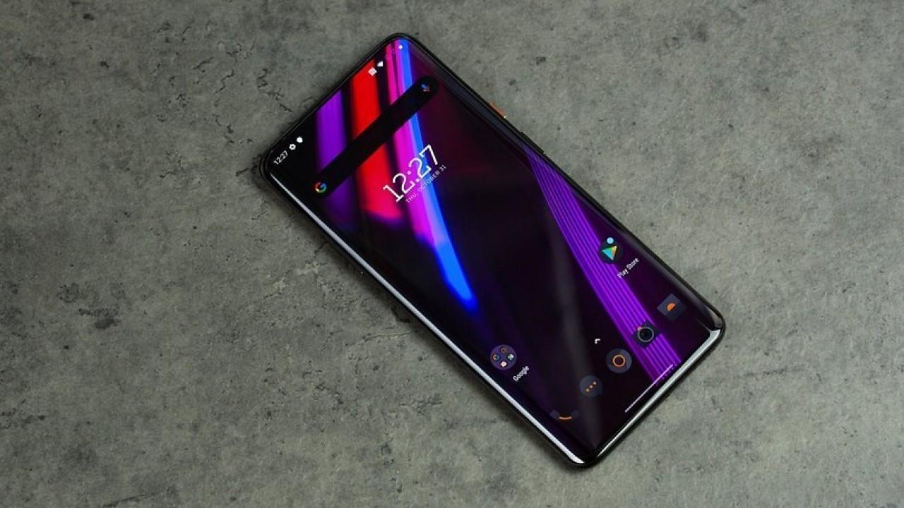 Snapdragon 865'li OnePlus 8 GeekBench'te görüntülendi