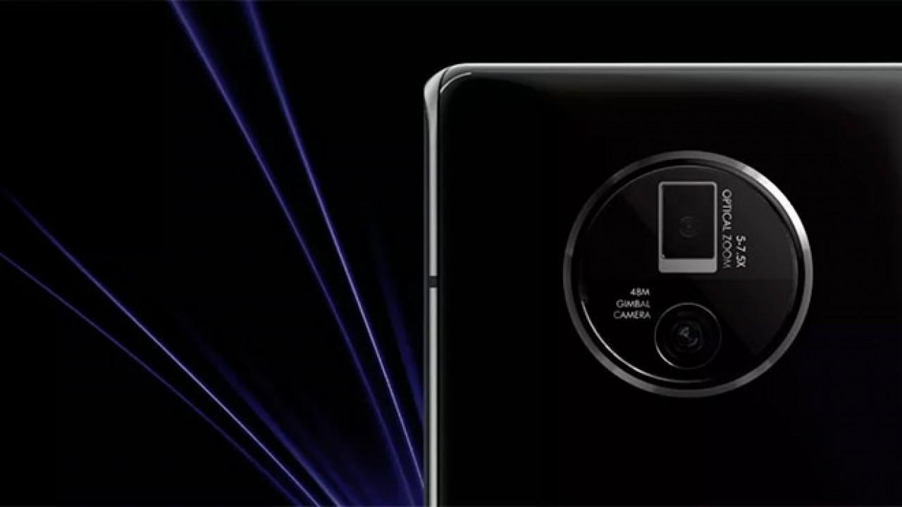 Vivo Apex 2020 konsept telefon resmi olarak duyuruldu
