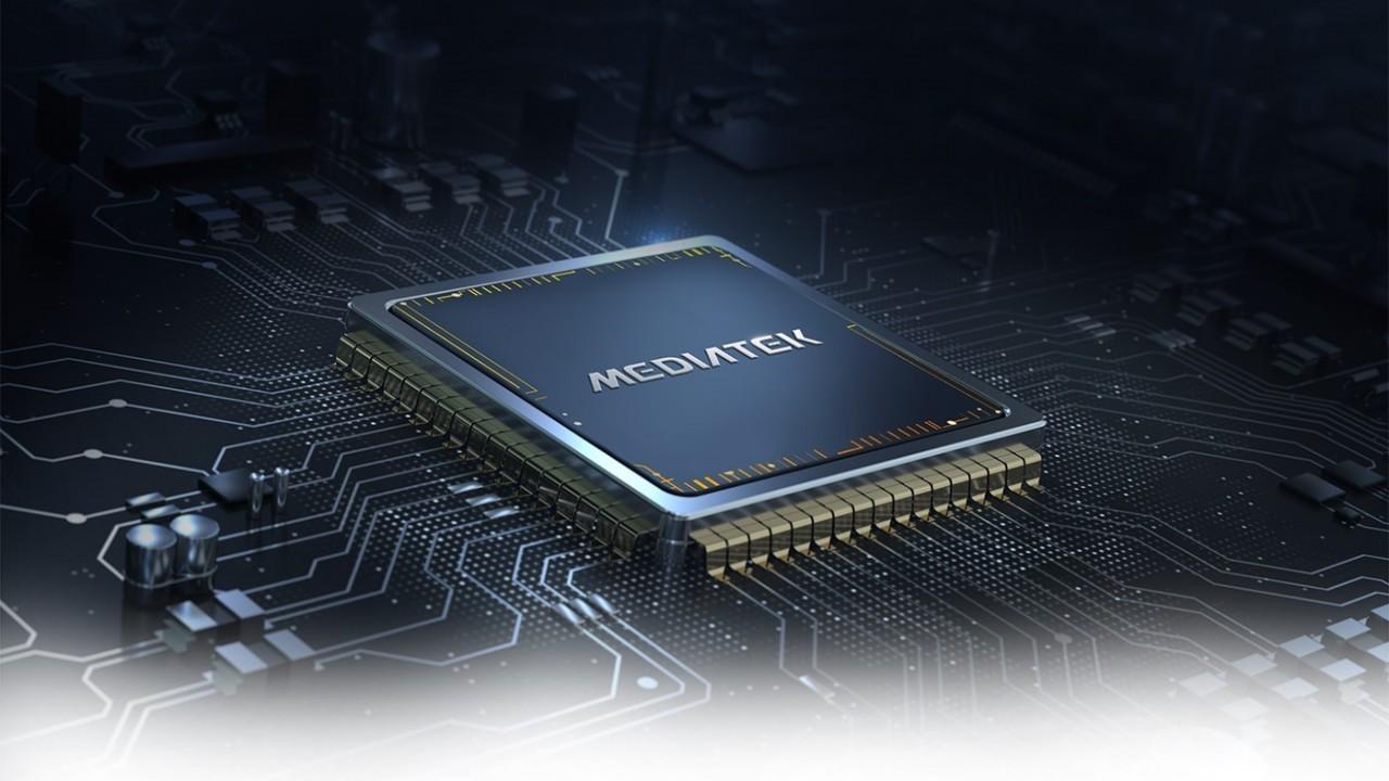 MediaTek oyun odaklı Helio G80 işlemcisini duyurdu