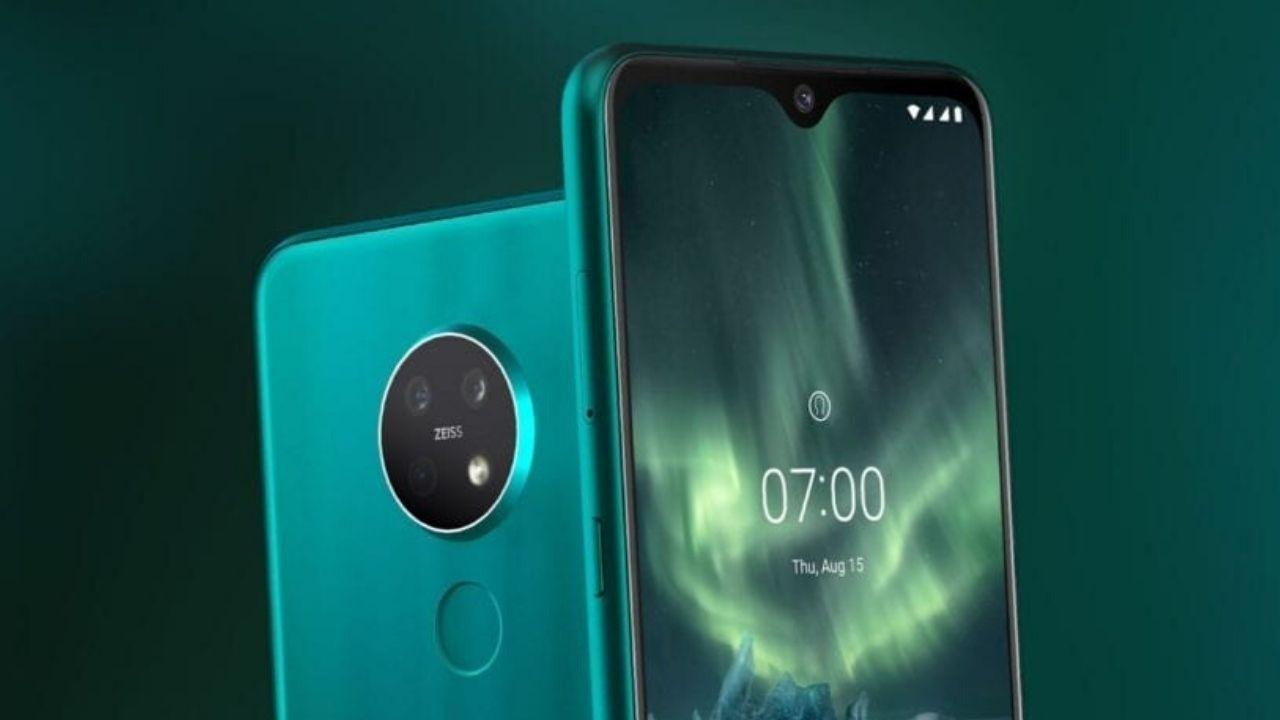 Nokia 5.3 Canlı Görüntülendi