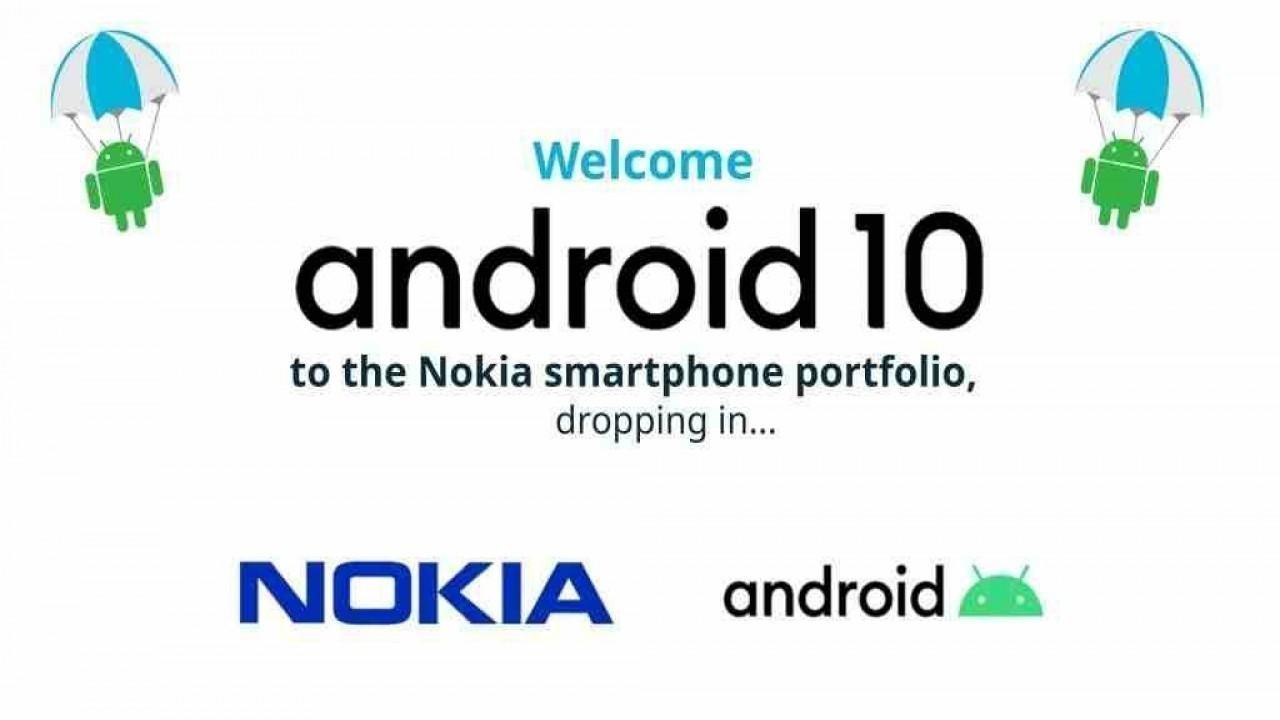 HMD, Nokia modelleri için yeni Android 10 takvimini açıkladı