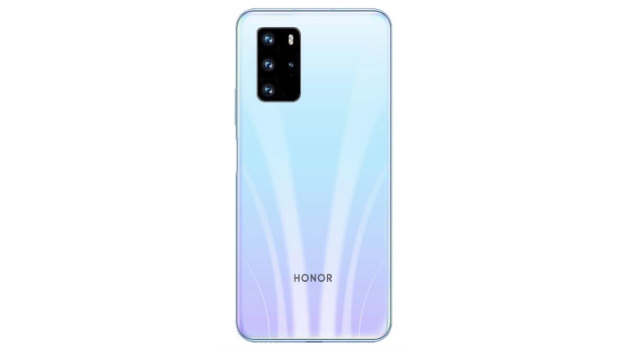 Honor 30S'in yeni render görseli ve teknik özellikleri ortaya çıktı