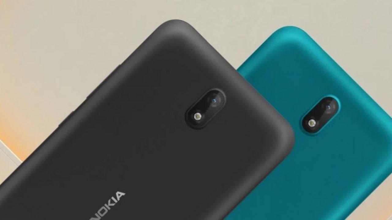 Nokia C2 resmi olarak duyuruldu