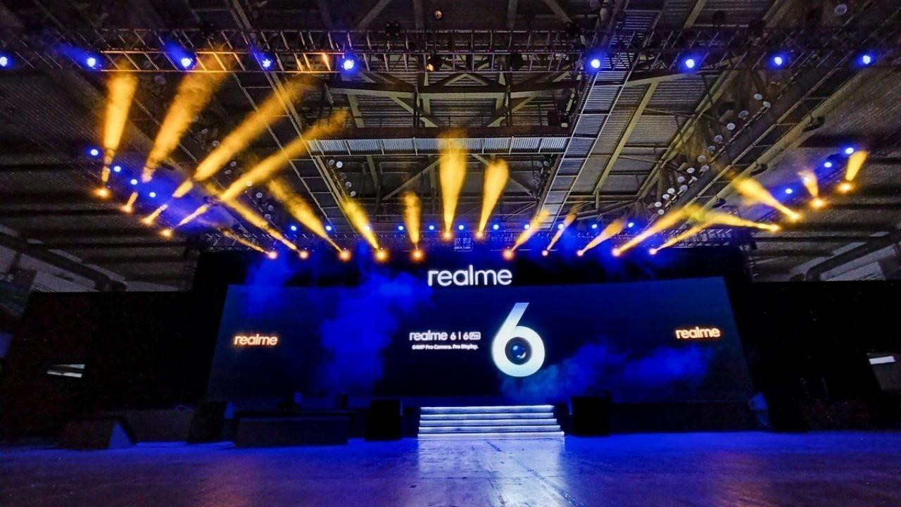 Realme 6 ve 6 Pro resmi olarak duyuruldu