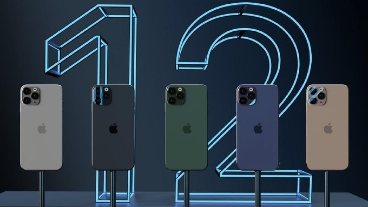 iPhone 12 Pro teknik özellikleri sızdırıldı