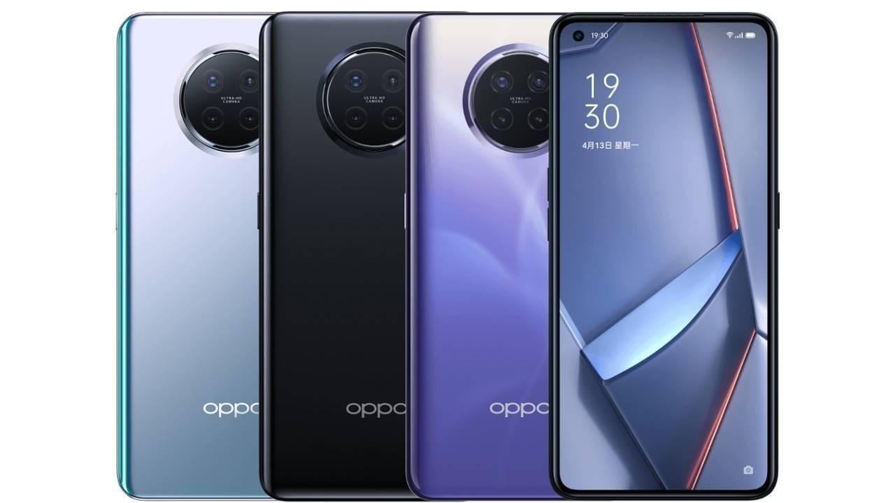 Oppo Ace2 resmi olarak duyuruldu