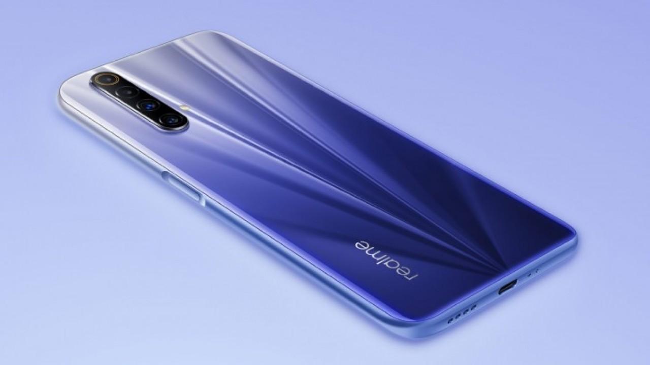 Realme X50m 5G resmi olarak duyuruldu