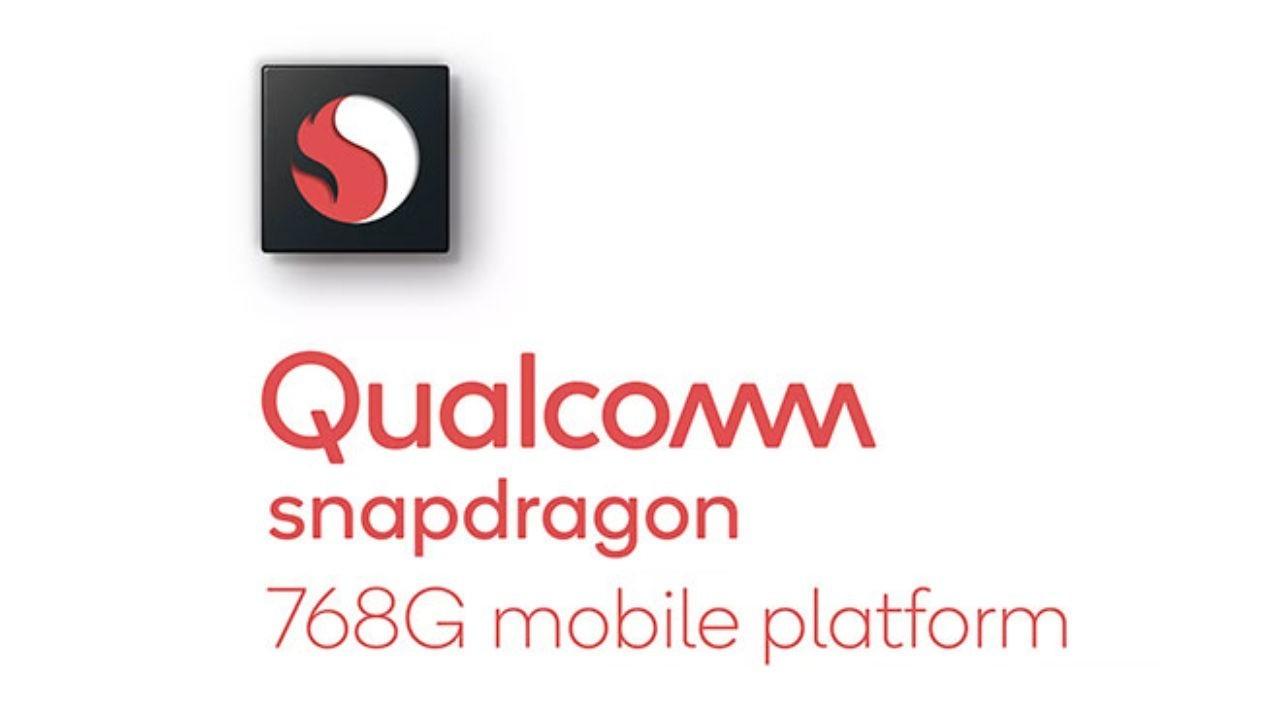 Snapdragon 768G 5G Mobil Platform Duyuruldu