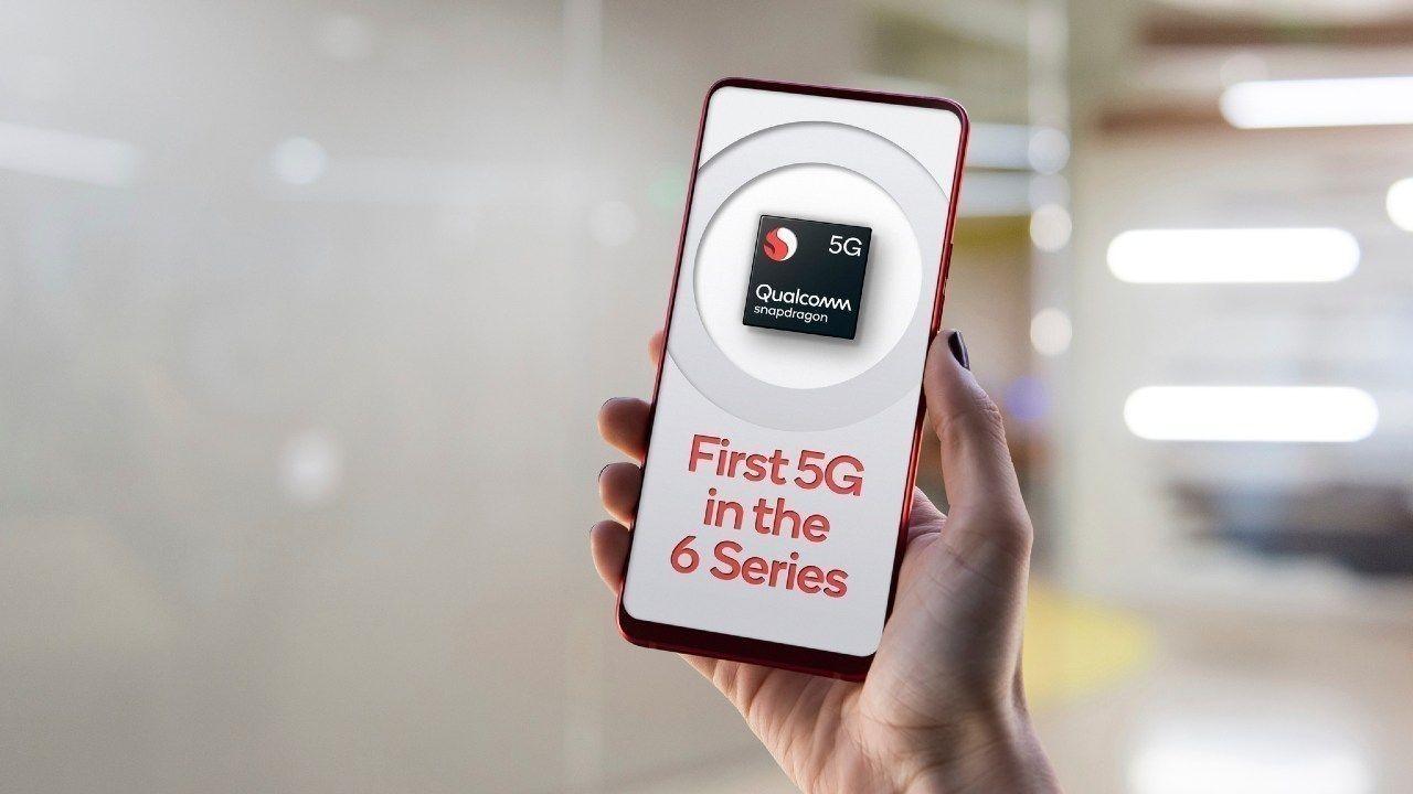 Qualcomm Snapdragon 690 5G İşlemcisi Duyuruldu