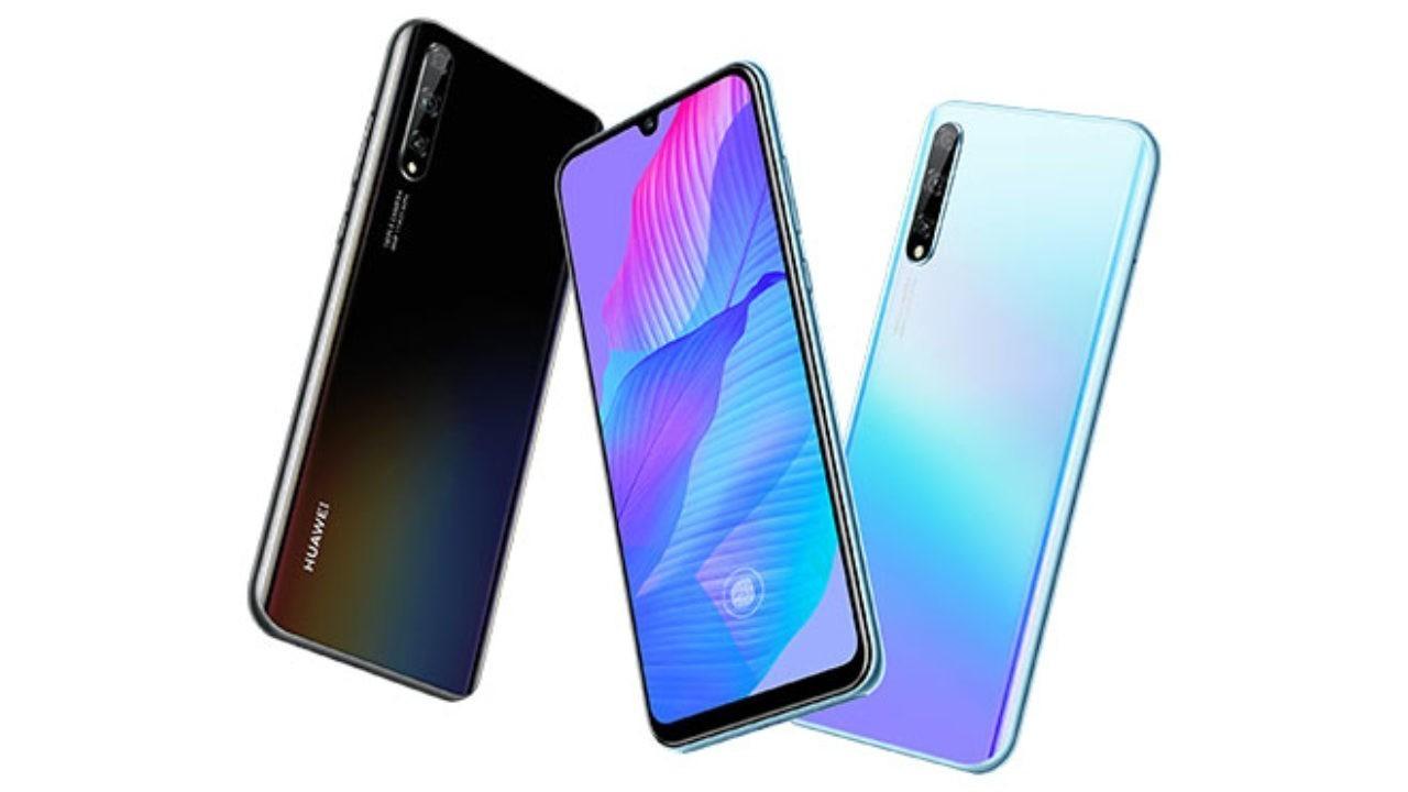 Huawei P Smart S resmi olarak duyuruldu