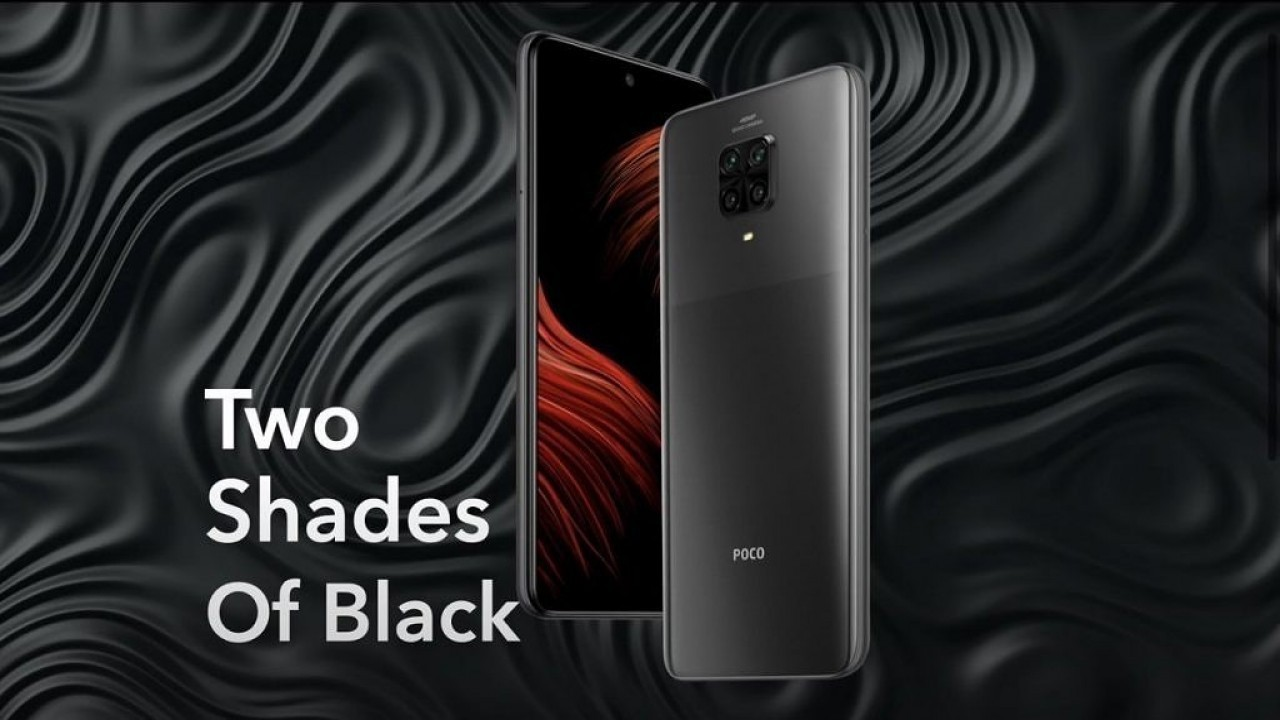 Poco M2 Pro resmi olarak duyuruldu