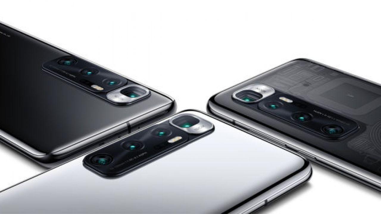 Xiaomi Mi 10 Ultra Resmi Olarak Duyuruldu
