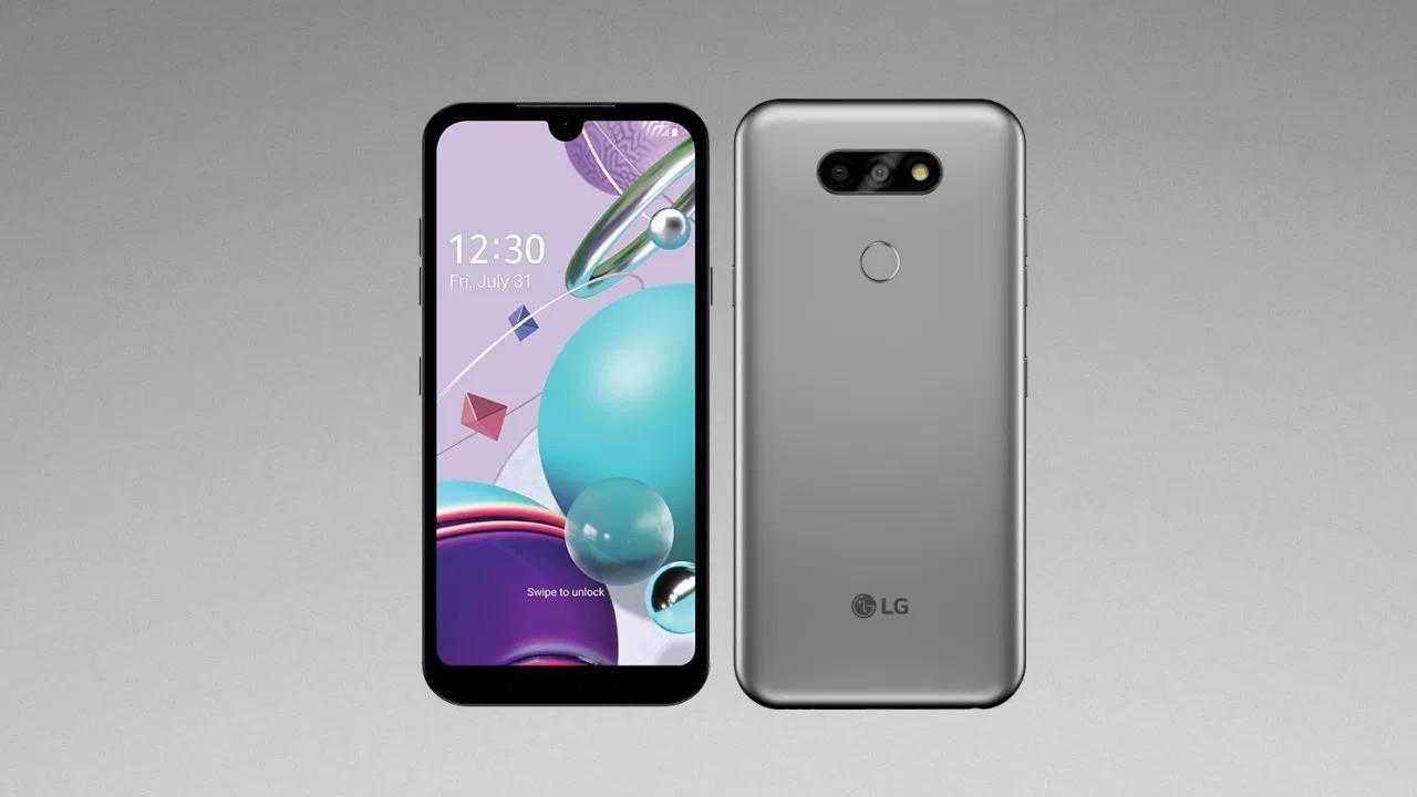 LG K31 resmi olarak duyuruldu