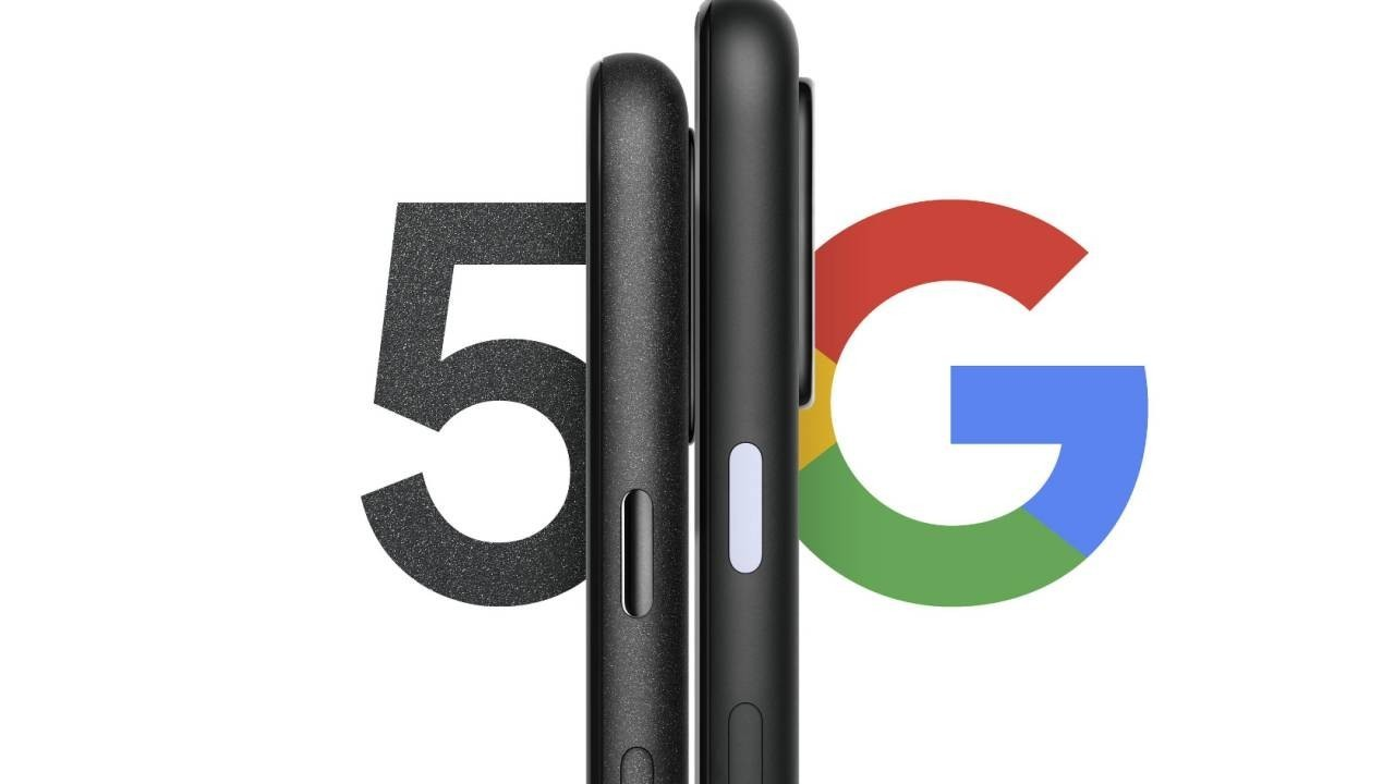 Google Pixel 4a Resmi Olarak Duyuruldu