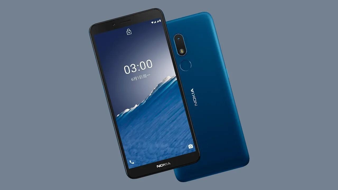 100 Dolarlık Nokia C3 Resmi Olarak Duyuruldu