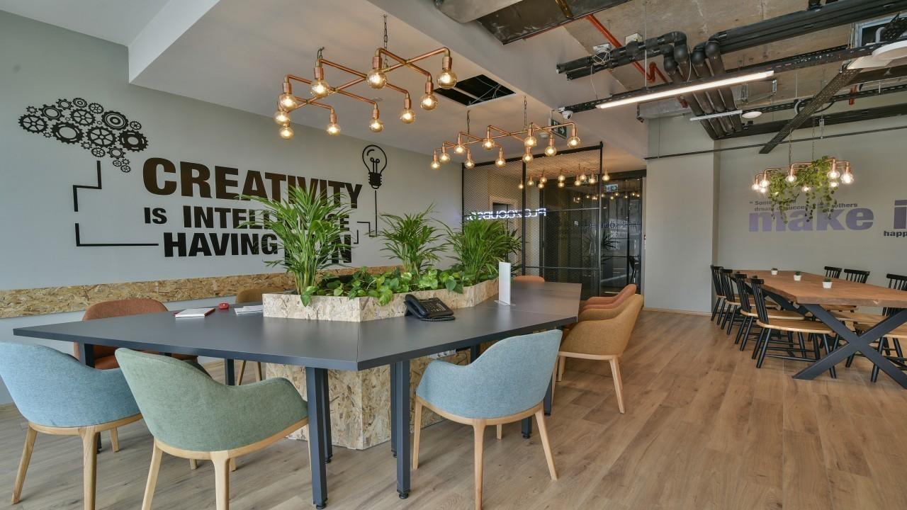Dilediğiniz Yerde Çalışırken, Sanal Ofis Çözümlerinden Faydalanmak Mümkün mü?
