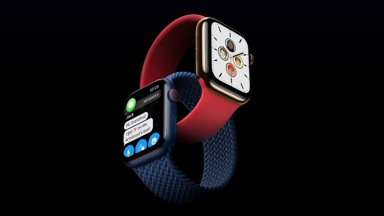 Apple Watch Series 6 ve Watch SE duyuruldu