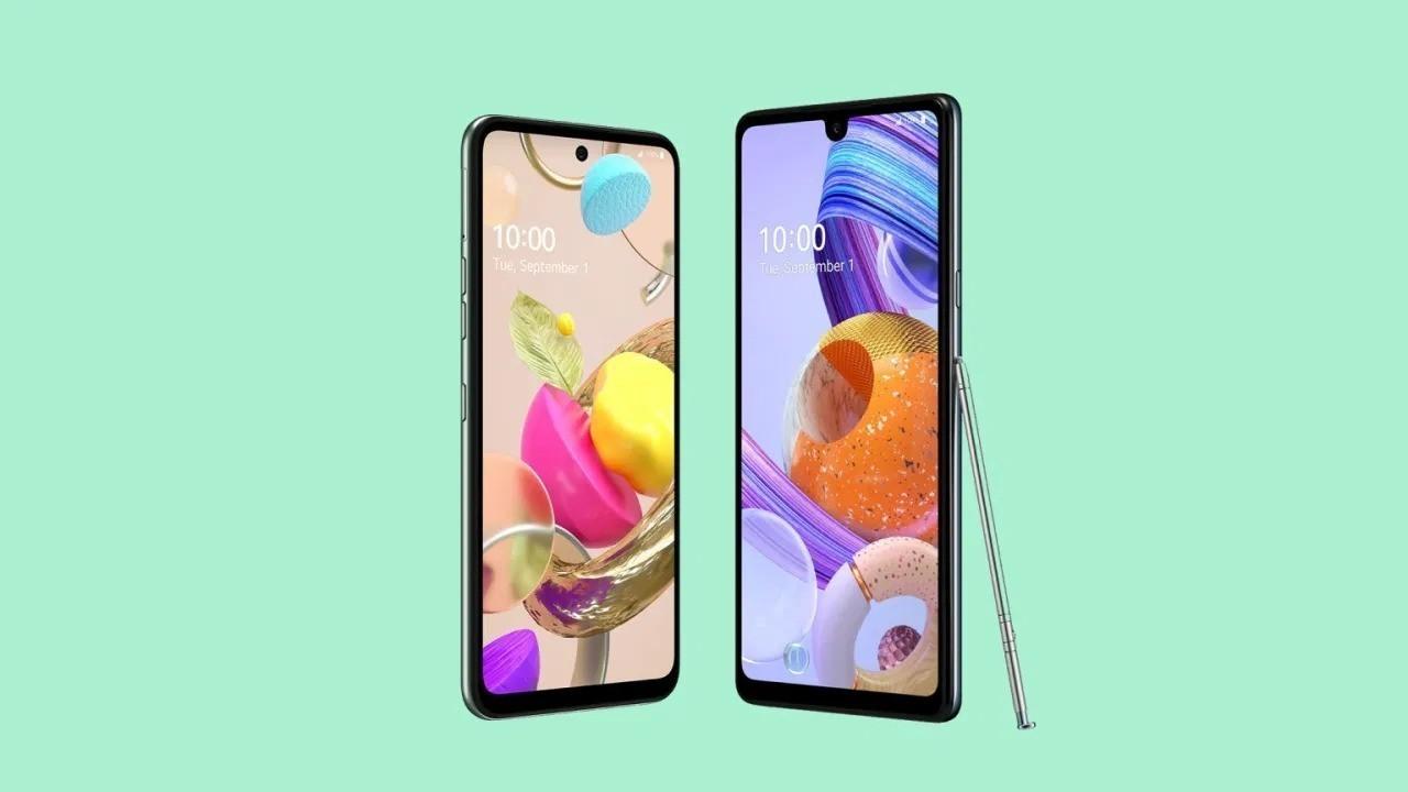 LG K71 ve K42 resmi olarak duyuruldu