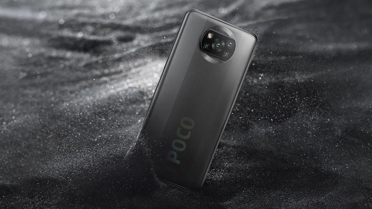 Poco X3 NFC resmi olarak duyuruldu