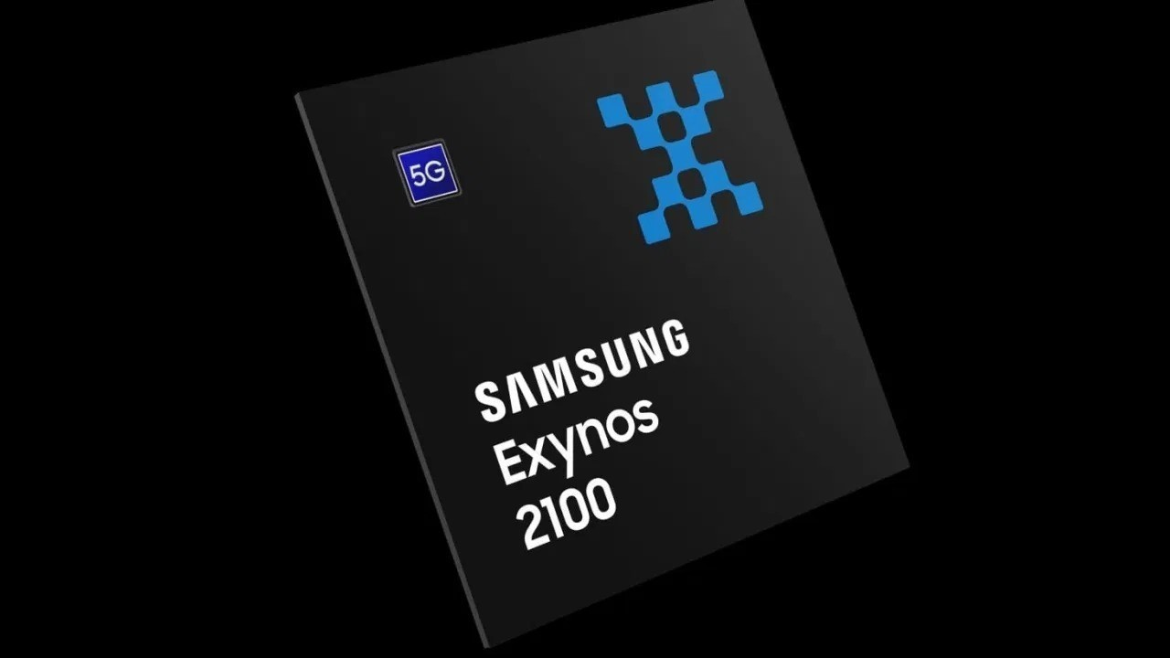 Samsung, Exynos 2100 işlemcisini duyurdu