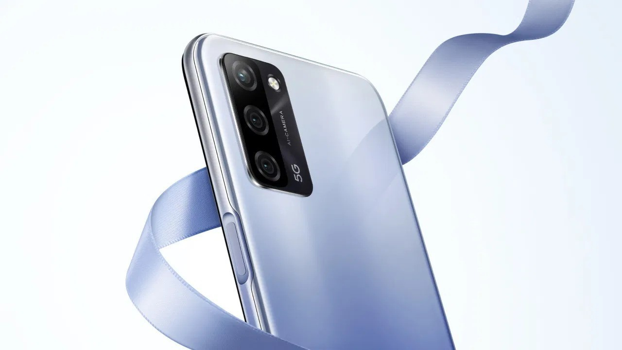 Oppo A55 5G resmi olarak duyuruldu