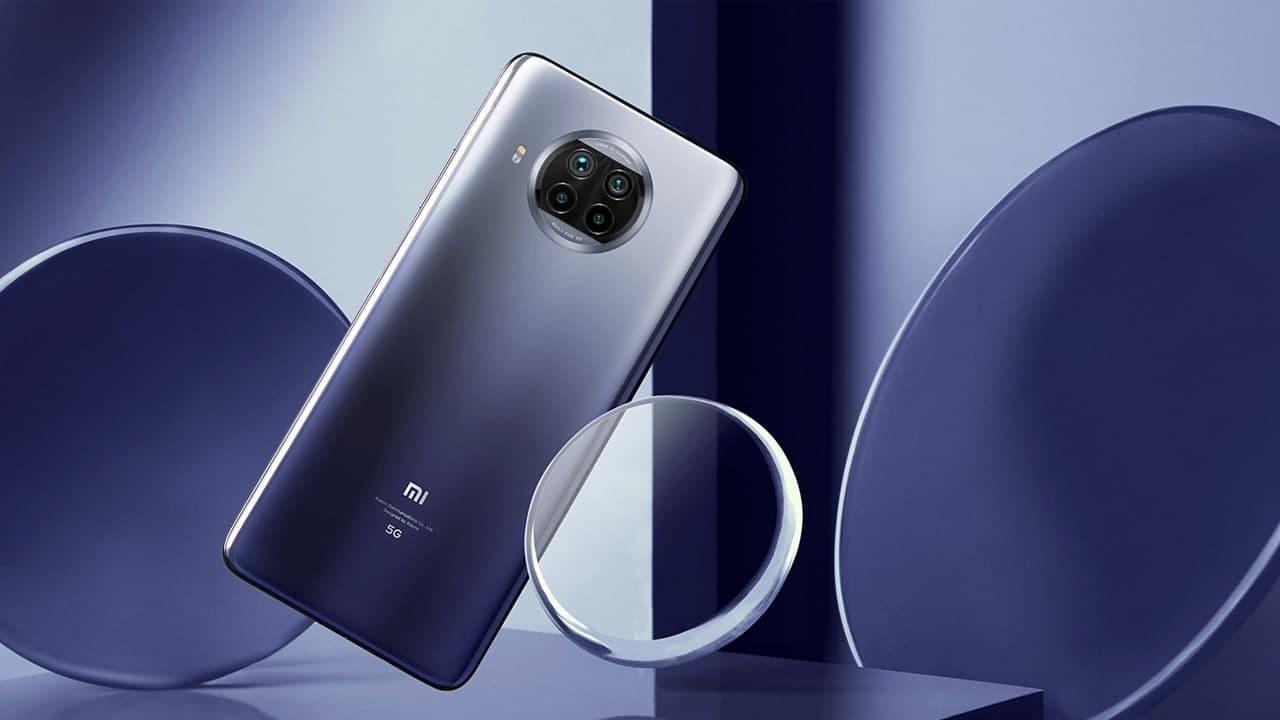 Xiaomi Mi 10i 5G resmi olarak duyuruldu