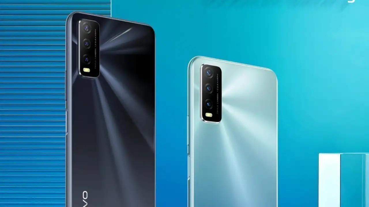 Vivo Y20T resmi olarak duyuruldu