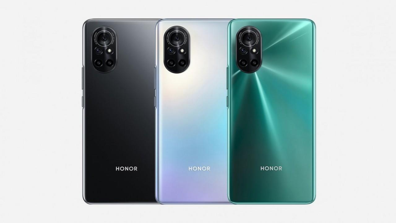 Honor V40 Lite ve Honor Pad 7 resmi olarak duyuruldu