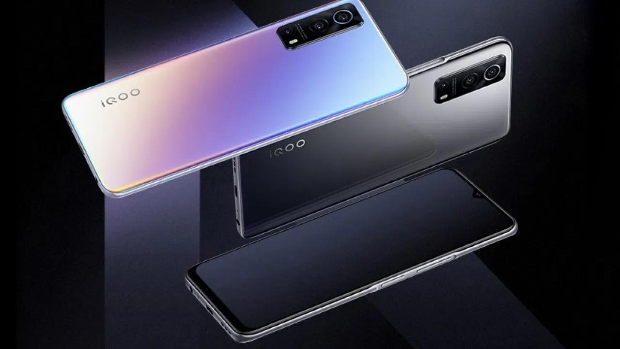 Vivo iQOO Z3 resmi olarak duyuruldu