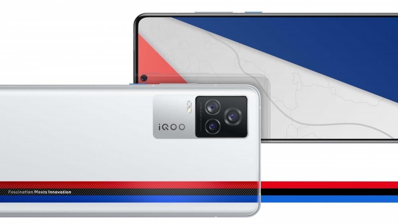 Vivo iQOO 7 serisi global olarak duyuruldu
