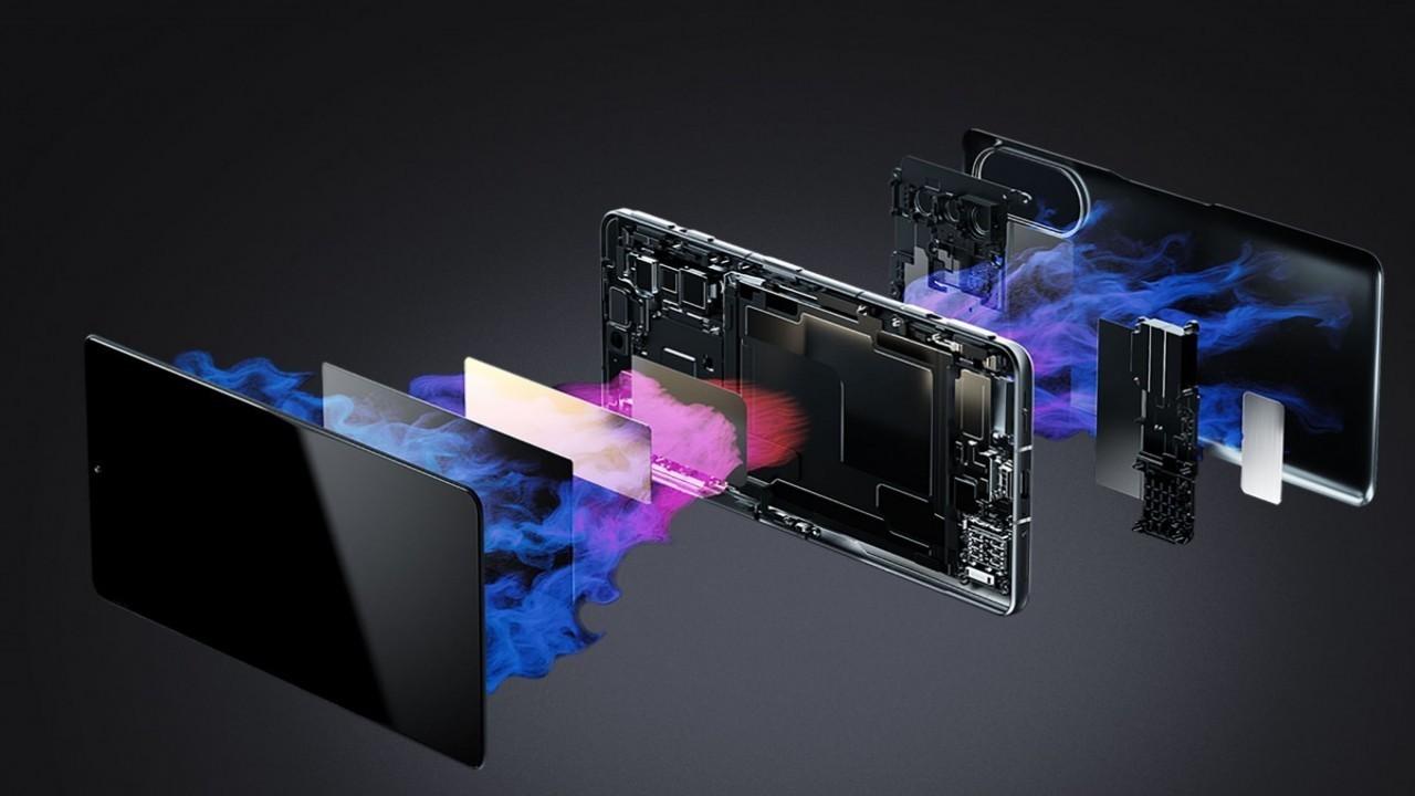 Redmi K40 Gaming Edition resmi olarak duyuruldu