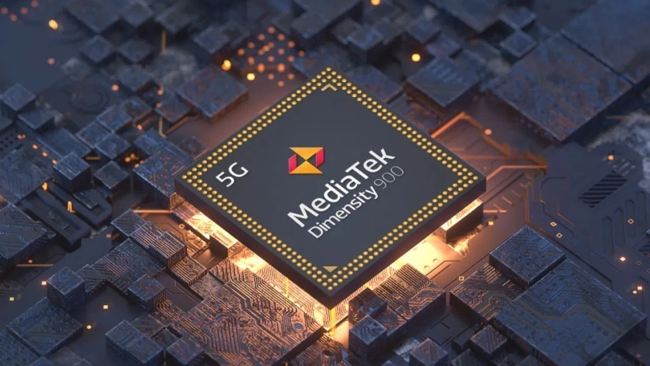 MediaTek, Dimensity 900 işlemcisini duyurdu