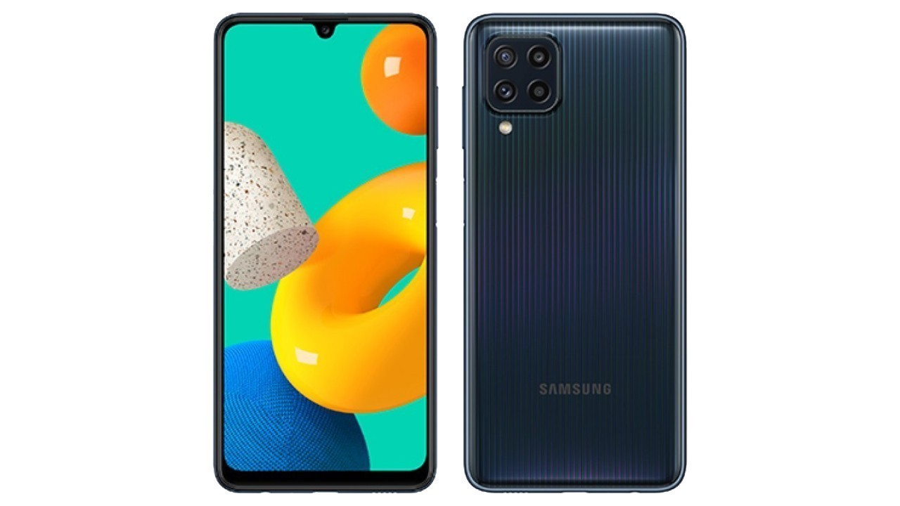 Samsung Galaxy M32 resmi olarak duyuruldu