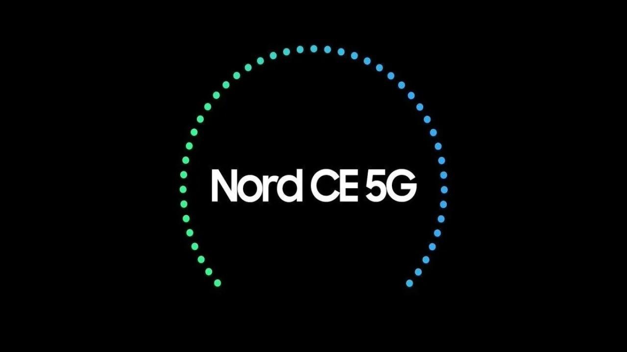 OnePlus Nord CE 5G'nin teknik özellikleri sızdırıldı