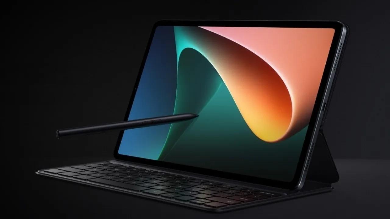 Xiaomi Pad 5 ve Pad 5 Pro resmi olarak duyuruldu