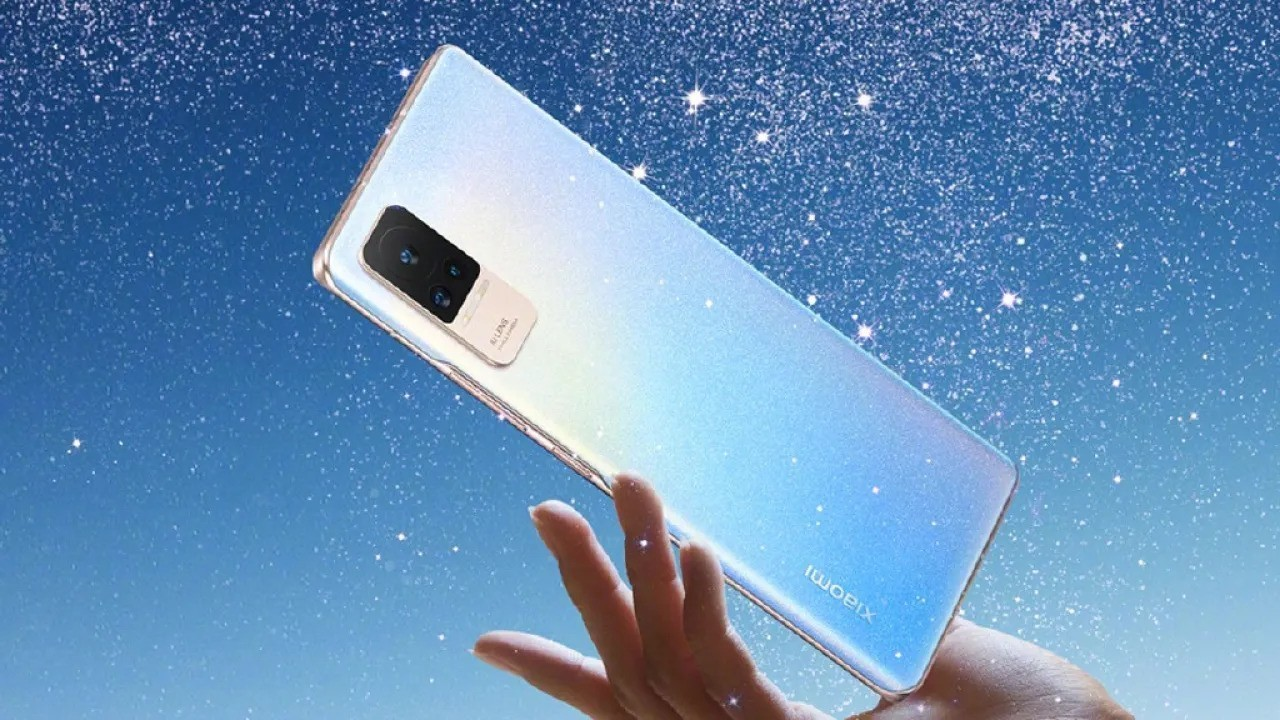 Xiaomi Civi resmi olarak duyuruldu