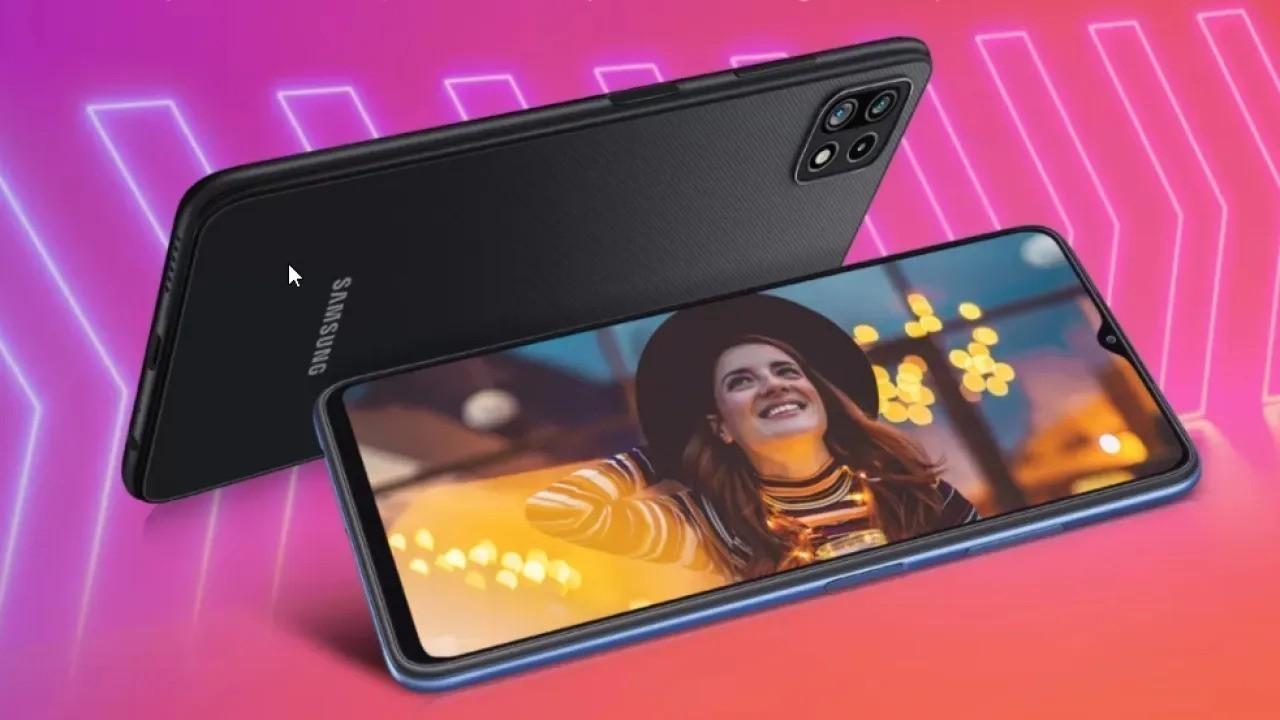 Samsung Galaxy F42 5G resmi olarak duyuruldu