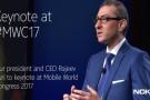 Nokia, MWC 2017'de Akıllı Telefon Duyurusu Yapabilir