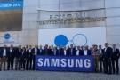 Samsung Türkiye Stratejk Direktörlüğü Görevine Yeni Atama