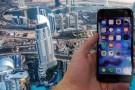 iPhone 7'yi, dünyanın en yüksek binasından attılar