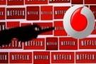 Vodafone ve Netflix, Vodafone Red Abonelerine Fırsatlar Sunuyor