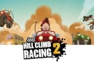 Hill Climb Racing 2 İos ve Android Platformu için Duyuruldu
