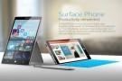 Söylentiler, Çinli Pegatron'un Microsoft Surface Telefonu Test Etmeye Hazır Olduğunu İddia Ediyo
